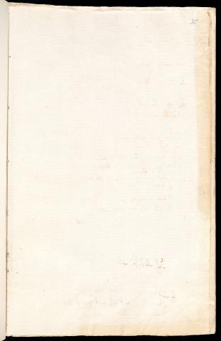 Friedrich Hölderlin, Homburger Folioheft, Seite 35, Handschrift