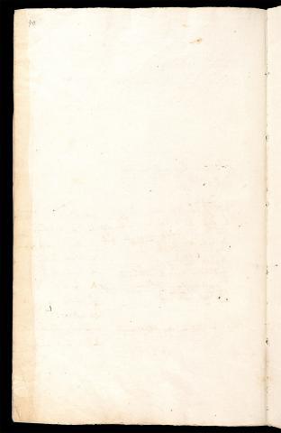 Friedrich Hölderlin, Homburger Folioheft, Seite 40, Und der Himmel wird wie eines Mahlers Haus…, Handschrift
