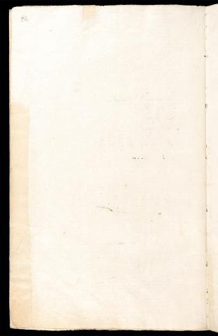 Friedrich Hölderlin, Homburger Folioheft, Seite 42, Handschrift